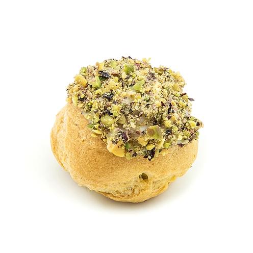 Bignè pistacchio