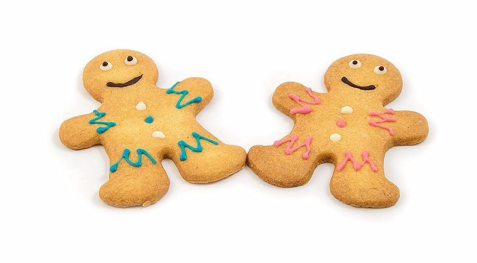 omini di biscotto