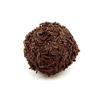 pralinato al cioccolato