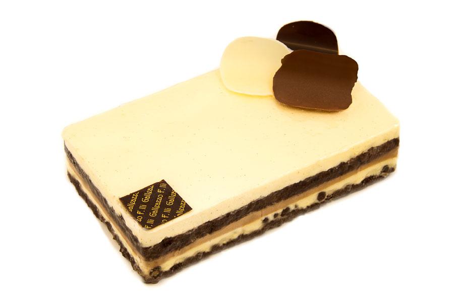 Nuova torta al baileys